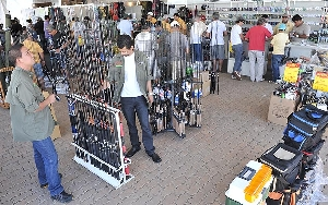 feira em brasilia peixe