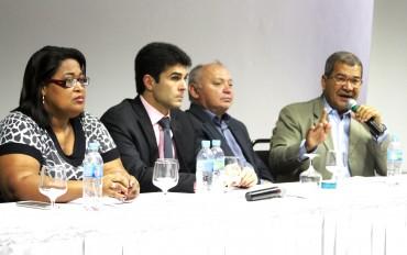Ministro participa de Encontro da CNPA em Brasília