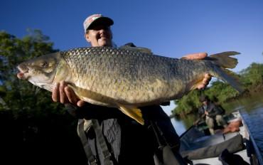 Homologação da profissão de Condutor de Turismo de Pesca é uma grande conquista do setor