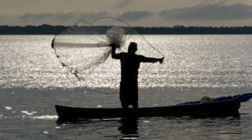 Governo adia início de nova regra para registro de pescador