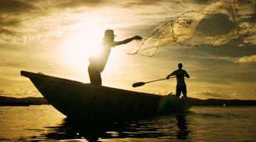 29 de junho, o Dia do Pescador