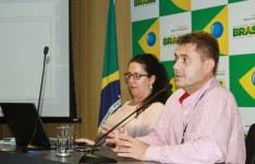 Plano de Desenvolvimento da Aquicultura do MPA é apresentado no Conape