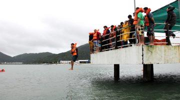 Santa Catarina abre inscrições para capacitação de pescadores