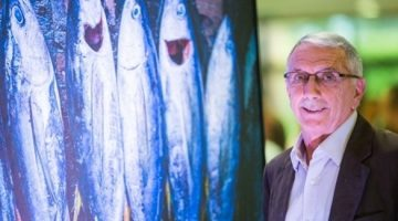 CNA vê com otimismo novo cenário da pesca industrial no Brasil