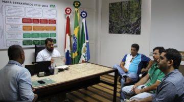 IMA pretende regularizar viveiros na APA da Marituba do Peixe