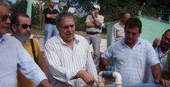 Dia de campo apresenta o sistema de produção tilápias em fluxo contínuo de água