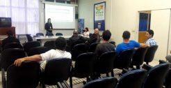 Projeto desenvolve levantamento de custos para produção de ostras em Santa Catarina