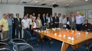 Secretário de Meio Ambiente publicará novo Decreto que regulamenta a piscicultura no Estado