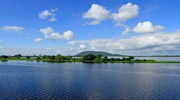 Projeto prevê proibição da pesca e barco motorizado no Pantanal
