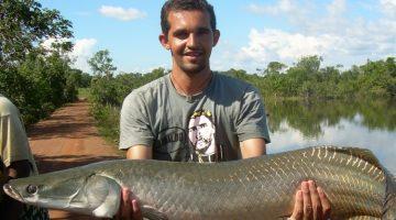 11º Simpósio de Fisiologia da Reprodução de Peixes acontece em Manaus