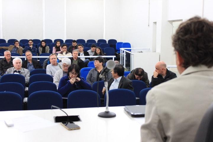 Câmara Setorial do Pescado discute medidas para aumentar a produtividade do setor