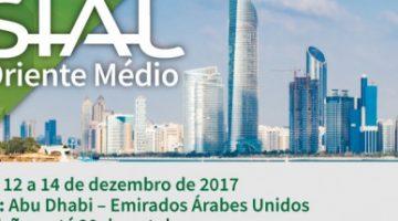 Quer vender seu peixe no Oriente Médio? Governo abre chamada para Sial Abu Dhabi