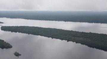 Iniciativa pioneira implementa regras para pesca esportiva sustentável na Amazônia