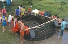 Piscicultores de Várzea Grande são capacitados para aumentar a produção de peixes no município