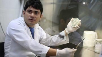 Pesquisa produz hormônio do tambaqui para acelerar crescimento de peixes no AM