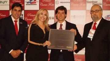 Eduardo Amorim é eleito Personalidade do Ano em Pescados