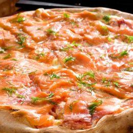 pizza peixe