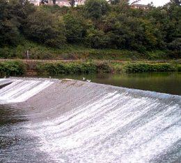 agua piscicultura