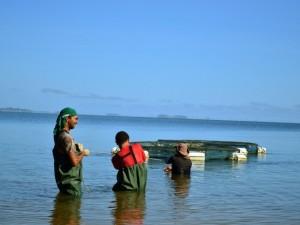 pesca tambaqui