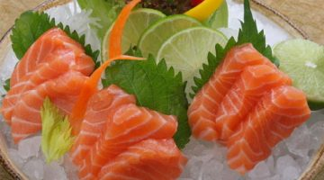 Falando sobre as melhores espécies de peixes para a nossa saúde