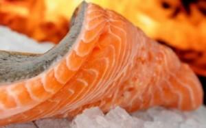 Alta de preços ameaça transformar salmão em artigo de luxo