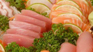 Os 5 melhores modos de preparar peixe