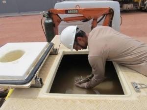 Usina jirau usa caminh o para fazer migra o de peixes em for Manual de piscicultura tilapia