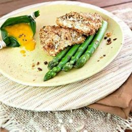 Chef faz estudo inédito sobre peixes não convencionais
