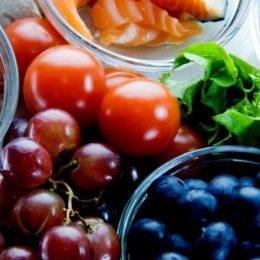 10 alimentos que ajudam a turbinar o cérebro