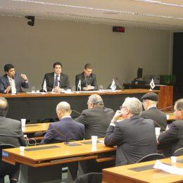 Helder Barbalho defende na Câmara Federal pescado como opção de crescimento para o Brasil