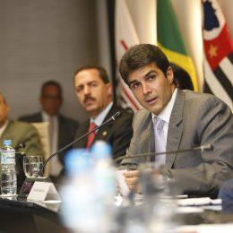 Ministro da Pesca debateu na FIESP estratégias para desenvolver o setor pesqueiro