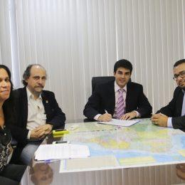 Com as alterações na INI 10 setor produtivo pesqueiro tem garantia de trabalho legal