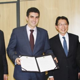Acordo garante desenvolvimento da pesca esportiva no Brasil