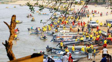 Cáceres será destaque no Mundial de Pesca Esportiva no Brasil