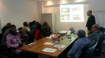 Bahia e Angola firmam parceria na área da pesca