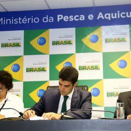 CPGs inauguram novo tempo no setor pesqueiro do Brasil