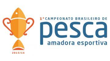 Estão abertas as inscrições para o 1º Campeonato Brasileiro de Pesca Amadora Esportiva