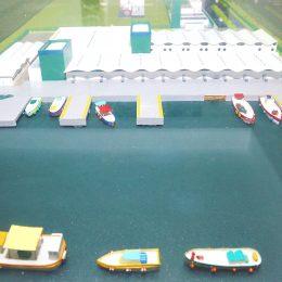 MPA lança edital para conclusão do Terminal Pesqueiro Público de Belém