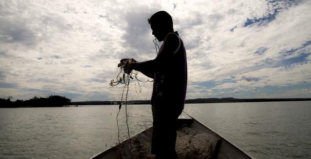 Como aproveitar a pescaria na estação mais fria do ano