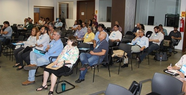 Evento agregou parcerias em projeto da Embrapa sobre aquicultura