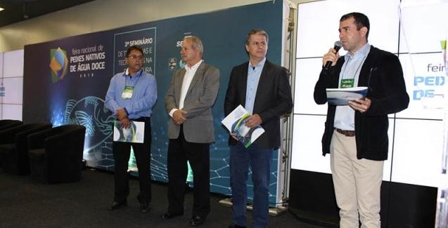 Manual vai orientar a industrialização do pescado em Mato Grosso