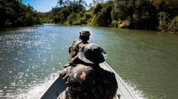 Pesca nos rios de Mato Grosso será proibida a partir de 1º de outubro; multa pode chegar a R$ 100 mil