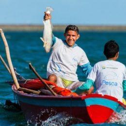 Pesquisa define modelo de gestão da pesca em estuário do Nordeste