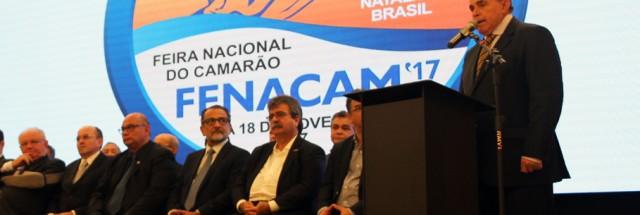Novo presidente da ABCC quer baixar preço e chegar a 100 mil toneladas em 2019