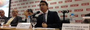 Governo manobra para evitar naufrágio de MP que transfere pesca ao MDIC