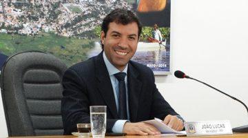 João Lucas quer mercado fixo para venda de peixes por pescadores profissionais