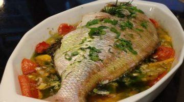 Quatro dicas simples para suavizar o sabor forte dos peixes