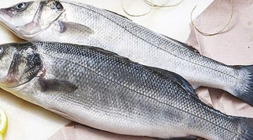 Dieta à base de peixe diminui riscos de doenças cardiovasculares