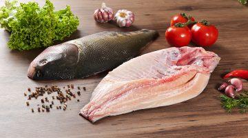 Semana do peixe: qual o segredo para escolher um bom peixe?