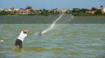 Retomada de período que proíbe pesca custará R$ 1,7 bilhão